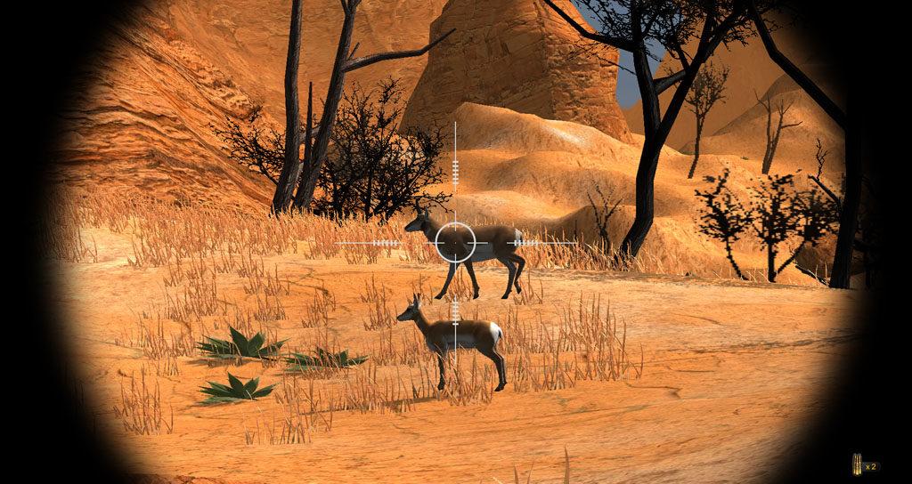 Deer Hunter Online
